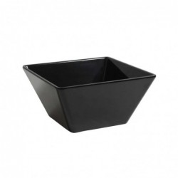 Bowl Ming Negro 21X21X9.5Cm