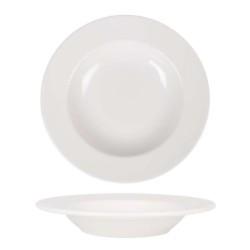 Plato Hondo 23Cm Banquet