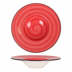 Plato Rissoto Passion Red 28Cm