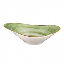 Bowl Oval 27X18 Cm Therapy...