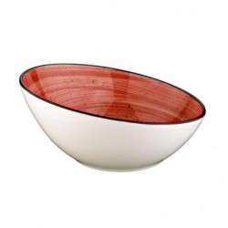 Bowl Passion 35Cl. 16X7Cm