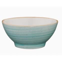Bowl Aqua 45Cl. 14X6Cm