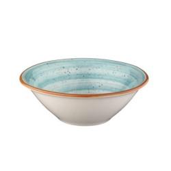 Bowl Gourmet Aqua 40Cl 16Cm