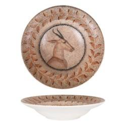 Plato Pasta Osmanli 24X5Cm