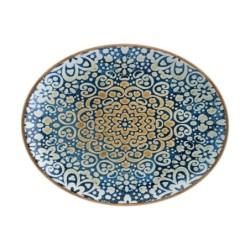Bandeja Oval Alhambra...