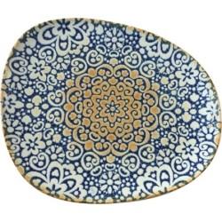 Plato Llano Tango Alhambra...