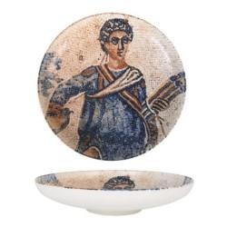 Plato Pasta Hygge Osmanli 28Cm