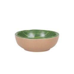 Bowl Redondo Musacea 9X3Cm