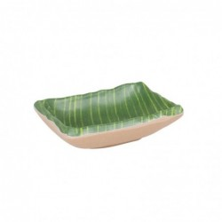 Bowl Rectangular Musacea...