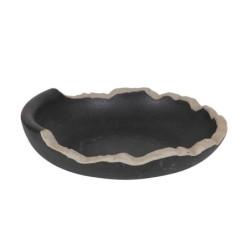 Plato Redondo Stoneware...