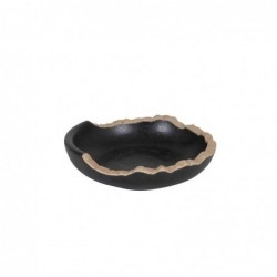 Plato Redondo Stoneware 16X5Cm
