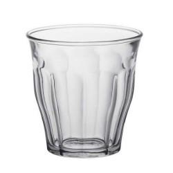 Vaso Transparente 130Cc...