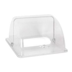Bowl Negro 13X13X5 Cm Ming II