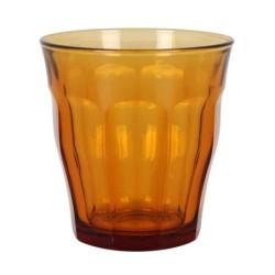 Set 4 Vasos Cafe 100Cc Glassic