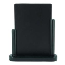 Cubo Basura Con Tapa 25L Negro
