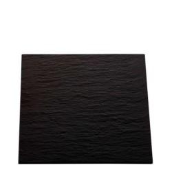 Mug Negro 32 Cl.8X9.5 Cm.